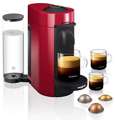 Nespresso 11389 Vertuo Plus Special Edition - £69 @ Amazon