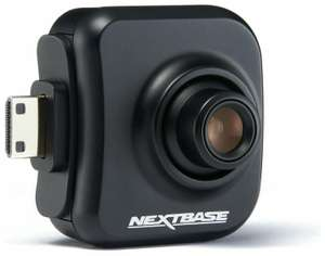 Nextbase Cabin View Camera For 322GW/422GW/522GW - £17.99 at Argos/ebay (UK Mainland only)