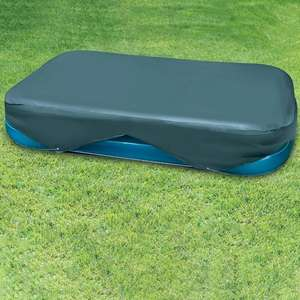 Intex Rectangular Pool Cover £5.99 + Free Click and Collect From Smyths toys