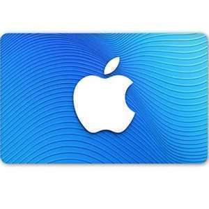 10% off iTunes Gift Cards £25+ @ Amazon