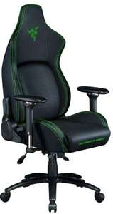 Razer Iskur X - Ergonomic Gaming Chair - EU Packaging £249.99 delivered at Amazon