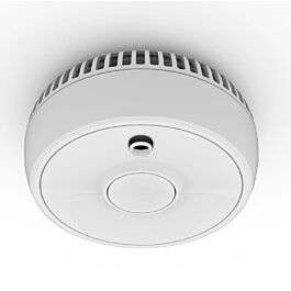 AngelEye Replaceable Battery Powered Optical Smoke Alarm 1-year £4.49 (2 for £8.09) Click & Collect @ Robert Dyas