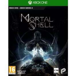 Mortal Shell - £12.95 (Xbox One I Series X) // Resident Evil 3 - £15.95 (Xbox One) Delivered @ The Game Collection