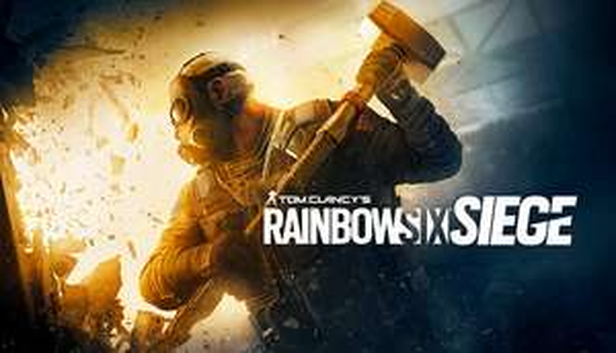 Tom Clancy's Rainbow Six Siege £6.79 @ Steam Store