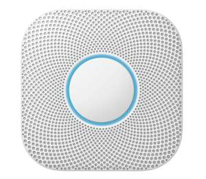Nest protect, 2nd gen, wired and battery versions £78.99 at Screwfix