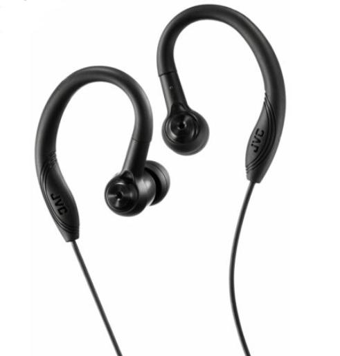 JVC Sports HA-EC10-B In-Ear Sports Wired Headphones - Black - 4.99 delivered @ Argos / ebay (UK Mainland)