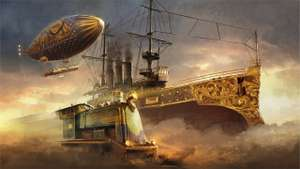Anno 1800 : Vehicle Liveries Pack for FREE - PC @ Amazon Prime Gaming