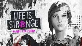 [Steam] Life Is Strange: Before The Storm (PC) - £2.29 @ Green Man Gaming