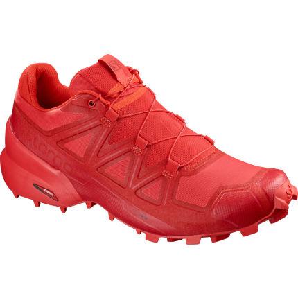 Salomon Speedcross 5 Trail Running Trainers £100.98 delivered @ SportsShoes