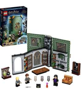 Lego Harry Potter Potions Class £18.56 Mainland UK delivery (+£4.49 Non Prime) Sold by Amazon EU @ Amazon