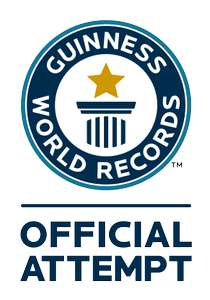 Free Guinness World Record Certificate When You Run 10km on September 19th @ Virtual Runners