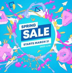 Spring Sale - Resident Evil 3 £16.49 Dirt 5 £21.99 Fuser £25.79 PGA Tour 2K21 £16.49 The Last of Us 2 £23.64 + More @ PlayStation PSN UK