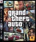 Grand Theft Auto IV - PS3 - £19.49 @ Argos - 1.5% Quidco