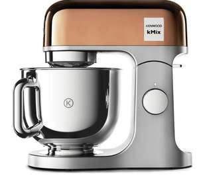 Kenwood Kmix KMX760 Kitchen Machine (Various Colours) - £249 delivered @ Currys
