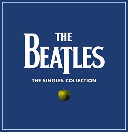 The Beatles Singles Collection Box Set 23 x singles vinyl - £122.91 @ Amazon