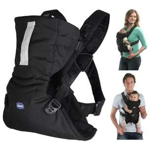 Chicco Easy Fit 3 Way Baby Carrier - Black Night - £19.50 / £22.45 delivered using code @ Online4Baby