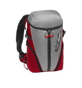 Manfrotto MB OR-ACT-BPGY Off Road Stunt Backpack For Action Cameras £39.99 @ Camera Centre