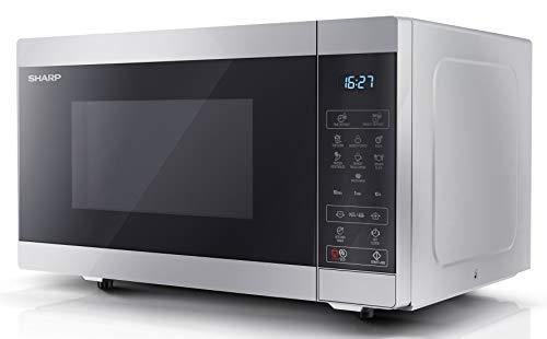 Sharp Microwave 900W 25L YC-MS51U-S - £71.99 @ Amazon