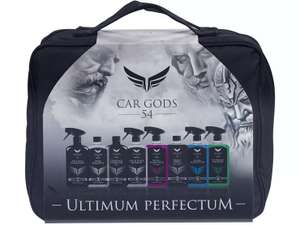 Car Gods 54 Ultimum Perfectum Kit - Bodywork and Glass - £30 + Free Click and Collect @ Halfords