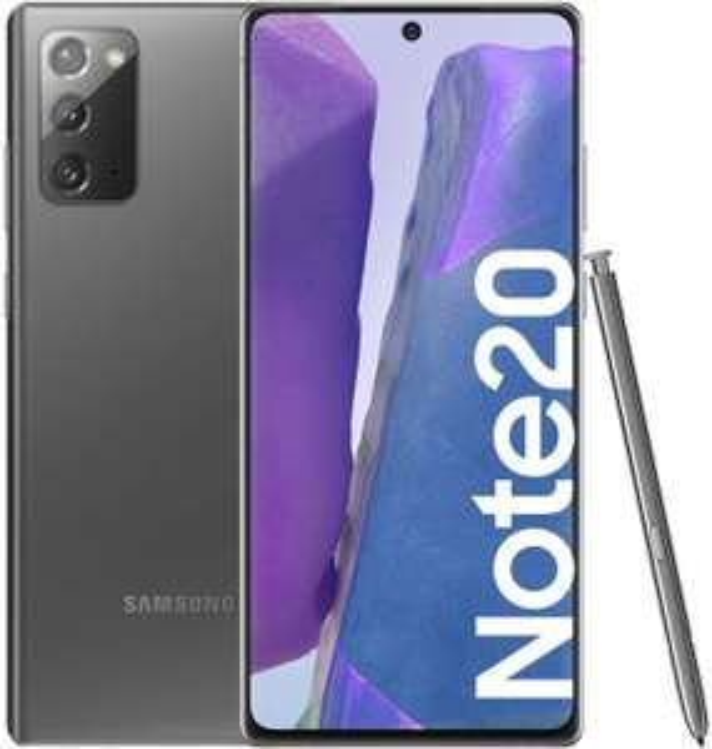 Samsung Galaxy Note 20 4G Smartphone - £526.05 (UK Mainland) @ Amazon Spain