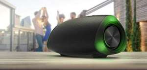 Philips Wireless Speaker S5305/00 with Built-In Microphone 12 Hour Battery Life - £28.71 @ Amazon