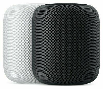 Apple HomePod Wireless Bluetooth Speaker With Siri - Space Grey/White Refurbished Argos Ebay- 12 Months Warranty £179.99