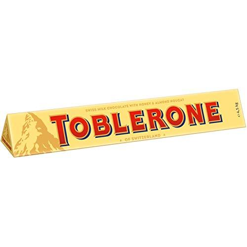 Toblerone Milk Chocolate Jumbo Gift Bar 4.5kg £49.99 @ Amazon
