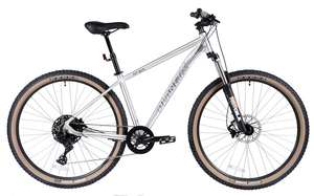 Planet X Fat Baz Mountain Bike - 29er / dropper post - £464.98 delivered @ Planet X