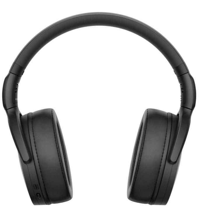 Sennheiser HD 350BT Black B-stock - £42 Delivered @ Sennheiser Store
