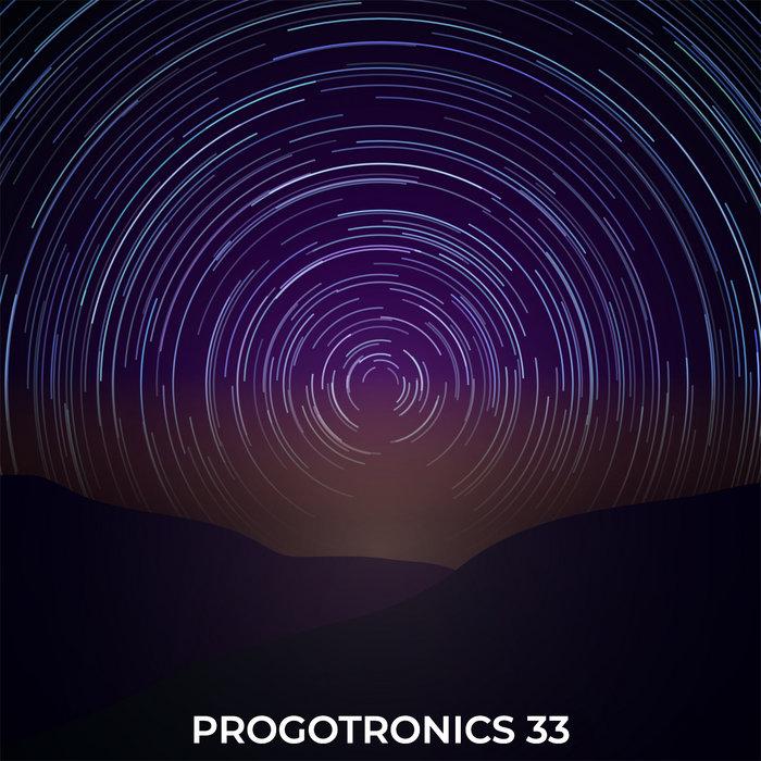 Free New Rock Album - Various Artists - Progotronics 33 - Download @ Progtronics