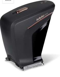 BaByliss MEN The Crew Cut : Do-It-Yourself Hair Clipper for a Short and Even, One Length All Over Style £33.69 @ Amazon