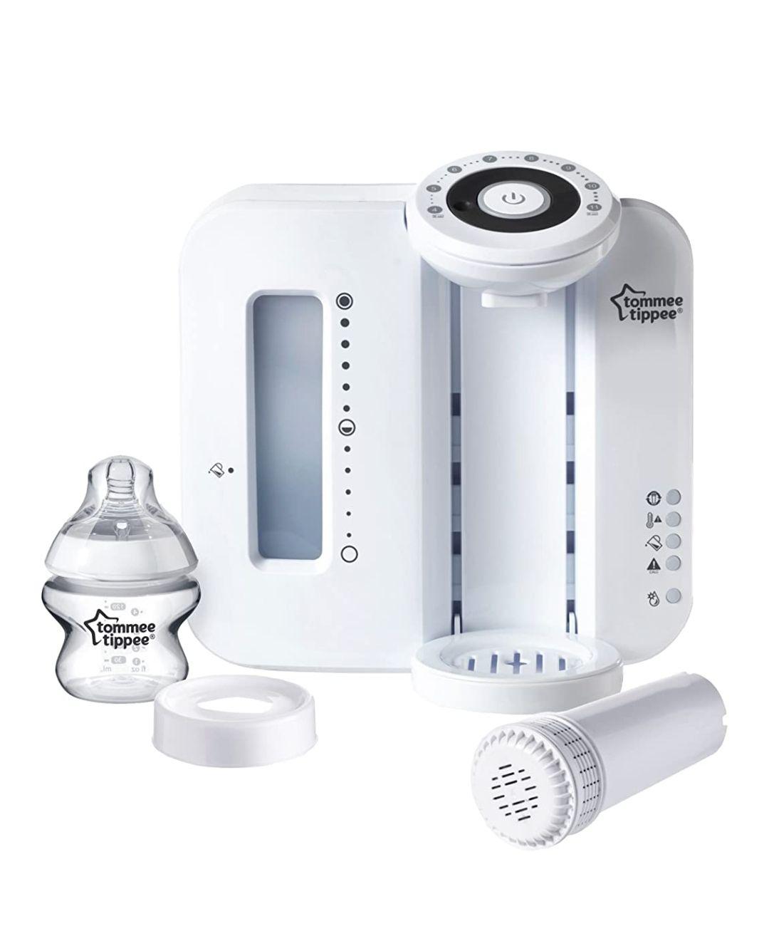 Tommee Tippee Perfect Prep Machine, White £59.99 @ Amazon