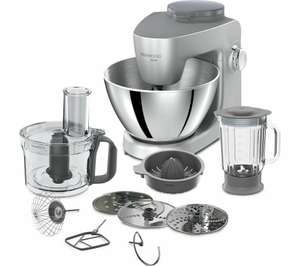 KENWOOD Multione KHH321SI Stand Mixer - Silver £199 @ Currys / eBay