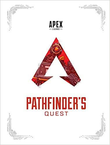 Apex Legends: Pathfinder's Quest Hardcover Book - £23.12 instore or £28.62 Delivered at Forbidden Planet