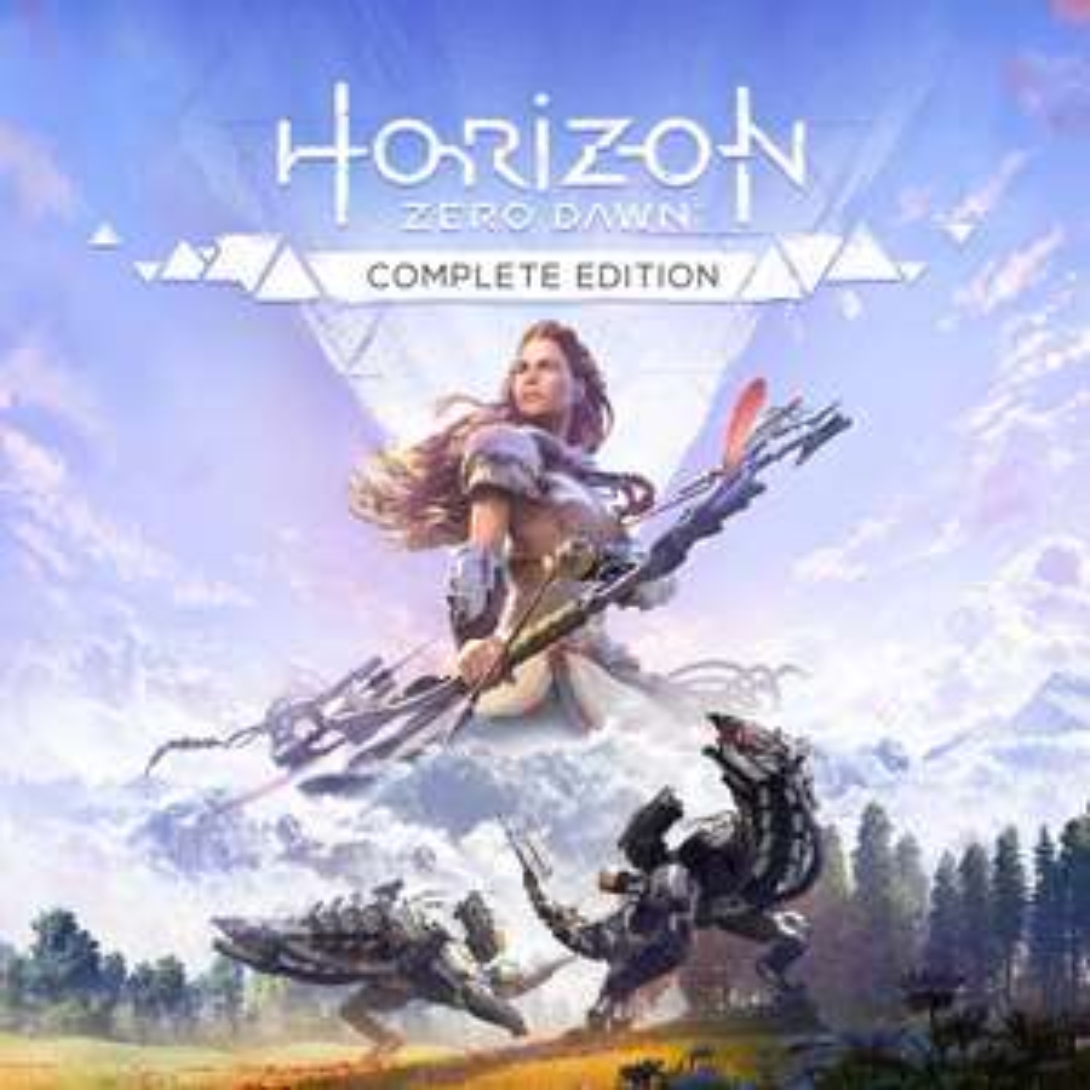 HORIZON ZERO DAWN™ COMPLETE EDITION PC Steam £20.99 @ GameBillet