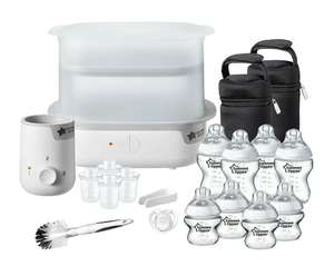 Tommee Tippee Complete Feeding Set £54 Amazon