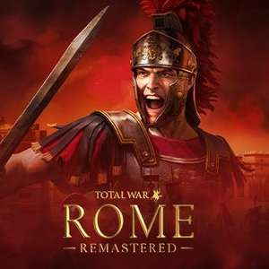 Total War: Rome Remastered - Steam £20.49 at Fanatical