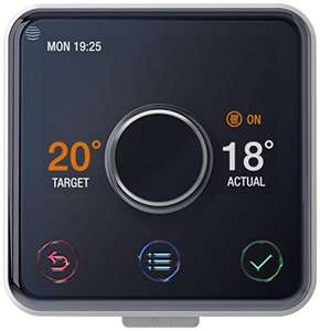 Hive active heating and hot water Thermostat (no installation) £119.99 at Amazon