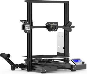Creality Ender-3 Max 3D Printer - 300x300x340mm Build Area / Heated Bed £229 Delivered @ Box