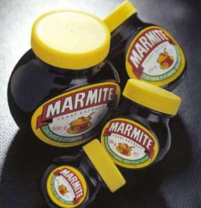 Marmite 250g £1.49 In store @ farmfoods