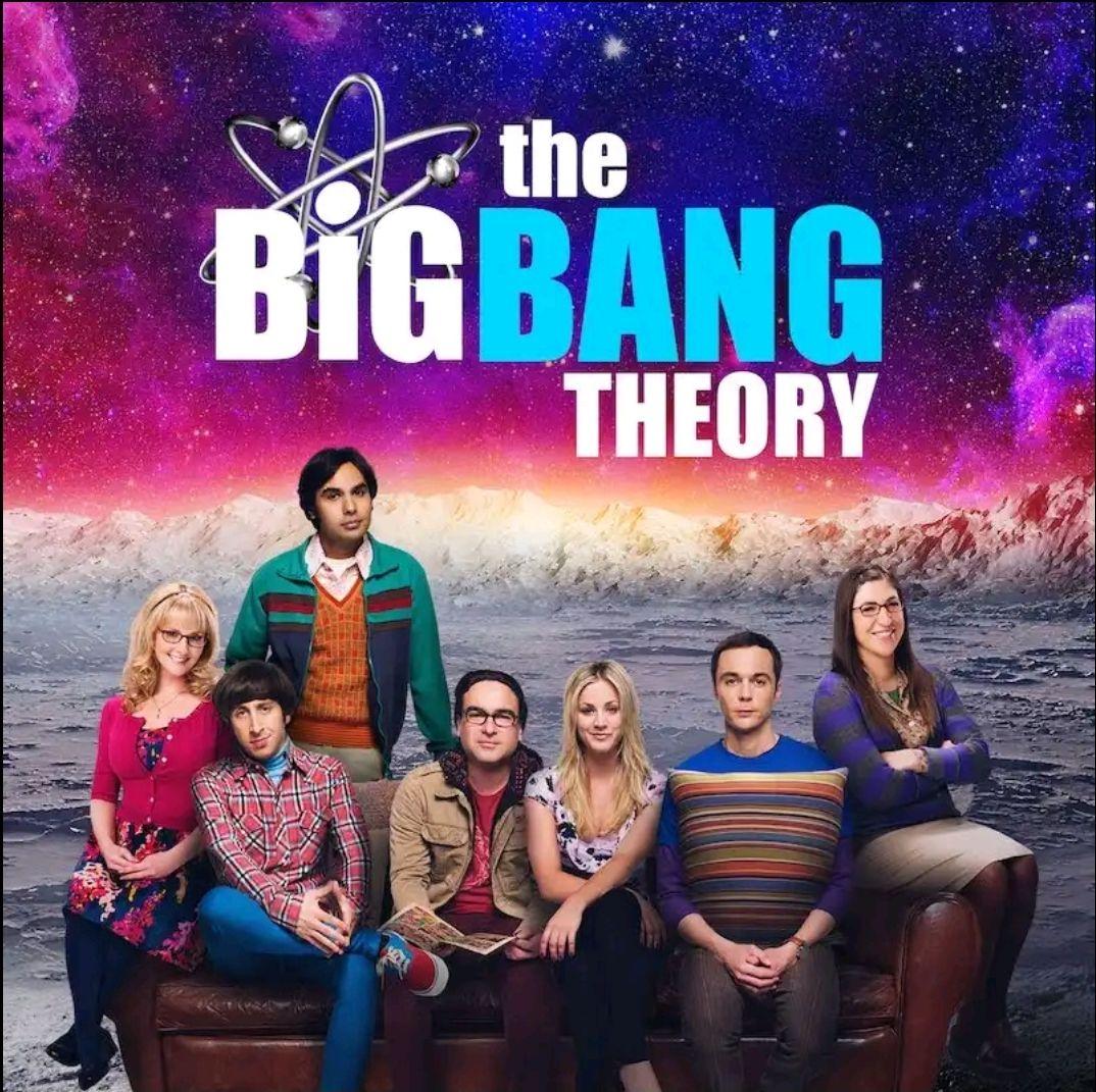 The Big Bang Theory Seasons1-11 in SD £35.99 @ Google Play