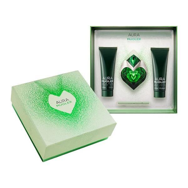 Thierry Mugler Aura Eau de Parfum 30ml Gift Set £23.94 Delivered @ Savers