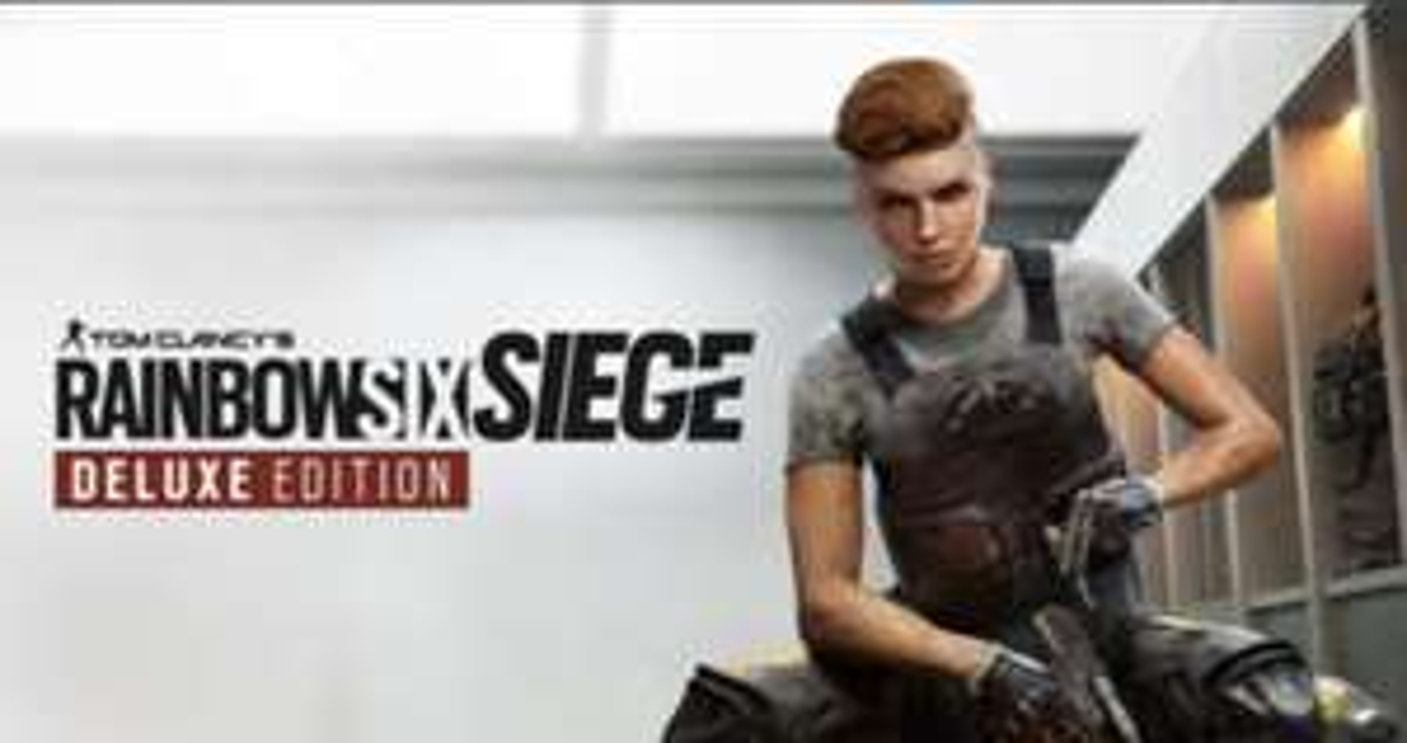 Rainbow Six Siege Deluxe Edition PC (EU) £7.19 @ WinGameStore