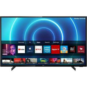 Refurbished Philips 43 Inch 43PUS7505 Smart 4K Ultra HD LED TV HDR 2020 Model Grade B - £199.99 with code at SMG