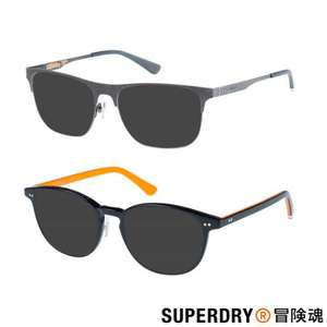 Superdry Prescription Sunglasses Sale, now £31 delivered using code @ Specky Four Eyes
