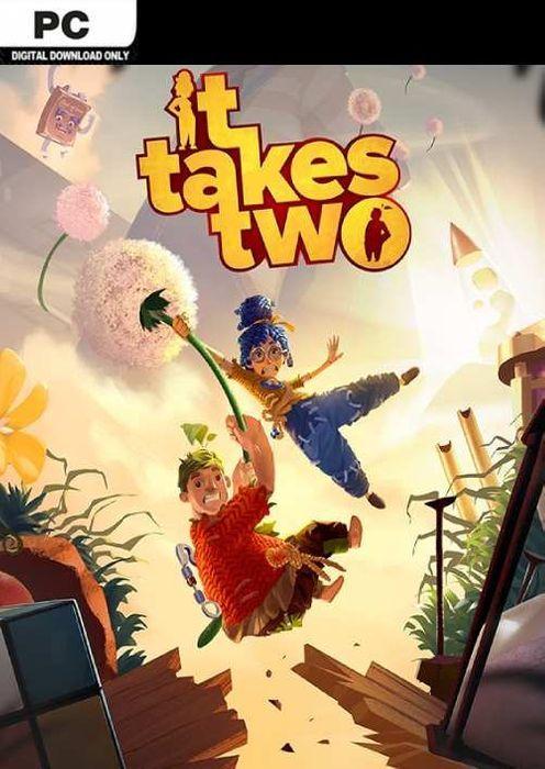 It Takes Two PC Origin Key - £21.23 @ Eneba / Buy-n-Play