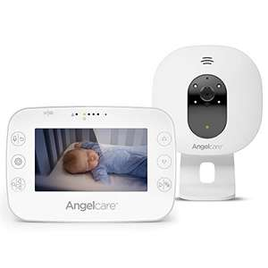 Angelcare AC320 Baby Video Monitor - £39.99 delivered @ Amazon