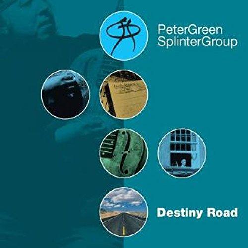 Peter Green Splinter Group - Destiny Road 2 x LP - £16.16 Prime / +£2.99 non Prime @ Amazon