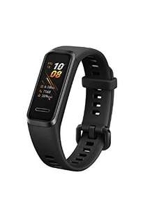 HUAWEI Band 4- Activity Tracker Sleep Monitoring, 5ATM Water Resistance, Graphite Black - £20.06 Delivered (UK Mainland) @ Amazon Spain
