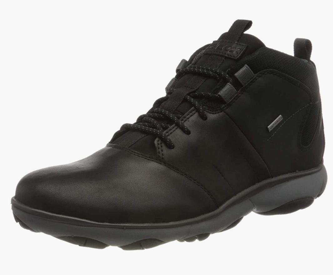 Geox Men's U Nebula 4 X 4 B Abx Chukka Boot Size 7 Only £40.89 at Amazon